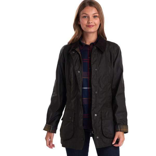 21SS  BARBOUR CLASSIC BEADNELL WAX JACKET