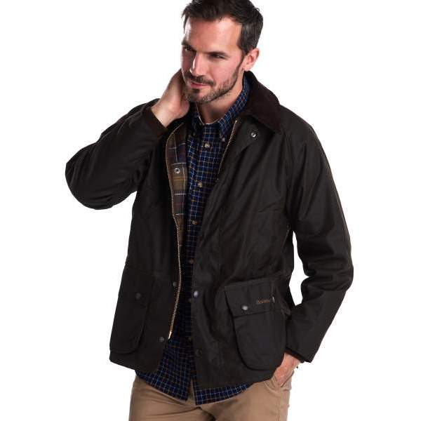 21SS  BARBOUR CLASSIC BEDALE WAX JACKET
